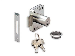 Cabinet Lock Product Image