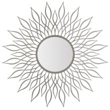 Calista Metal Mirror