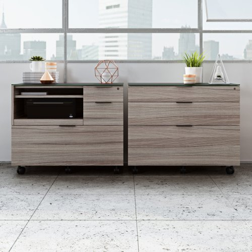 6917 Multifunction Cabinet in Environmental