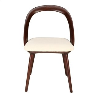 Rialto Dining Chair Beige -m2