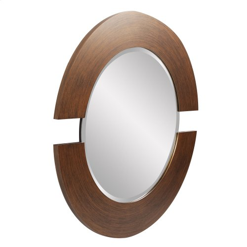 Orbit Mirror