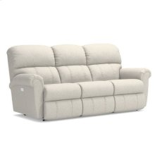 Briggs Power Reclining Sofa w/ Headrest