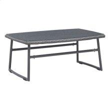 Ingonish Beach Coffee Table Gray