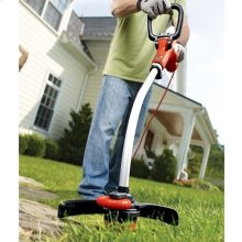 7.5 Amp 14 in. Trimmer/Edger