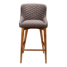 Doyle Counter Stool Brown