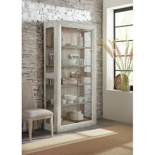 Dining Room Amani Display Cabinet