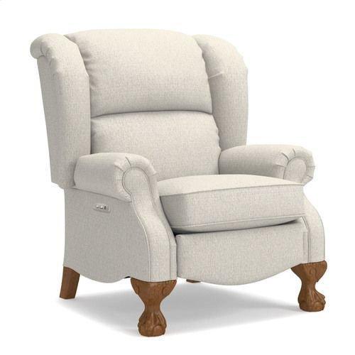 Buchanan High Leg Power Reclining Chair
