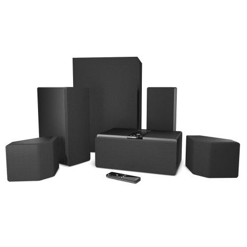 Enclave Audio Cinehome HD 5.1 HTIB Speaker System