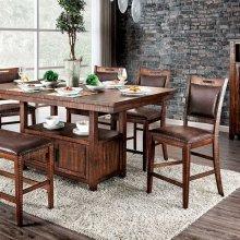 Wichita Counter Ht. Table