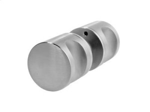 Back To Back Glass Door Knob Product Image