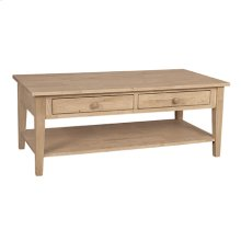 OT-8C Spencer Coffee Table