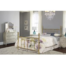 Chelsea King Bed Set