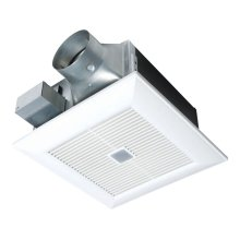 WhisperWelcome 50 CFM Ventilation Fan