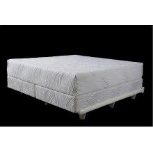 King Mattress - World's Best Bed - Talalay Active - Ultra Plush