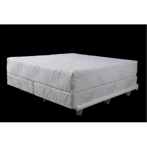 World's Best Bed - Talalay Active - Ultra Plush - King