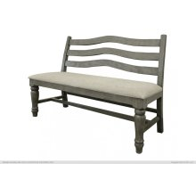 Bench for Dining, Palace Finish