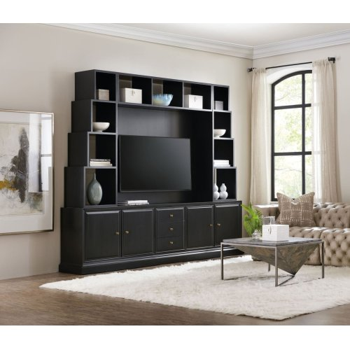 Home Entertainment Rene Entertainment Console