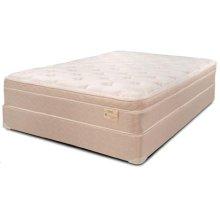 """Comfortec - Carlton - 12"""" Box Top - Queen"""