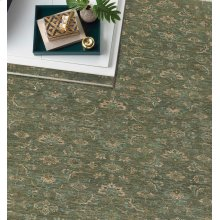 Capital Sage Hand Knotted Rugs