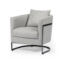 Orly Natural Cover Brighton Chair