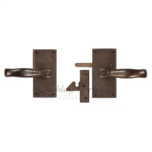 MD Gate Latch Product Image