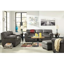 Ashley 12001 Bladen - Slate Living room set Houston Texas USA Aztec Furniture