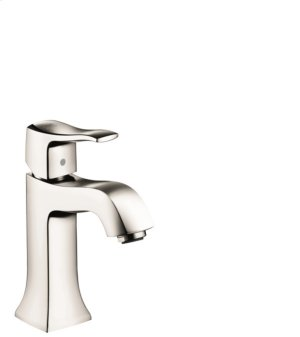 Polished Nickel Single-Hole Faucet 100, 1.2 GPM Product Image