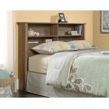 Full/Queen Bookcase Headboard