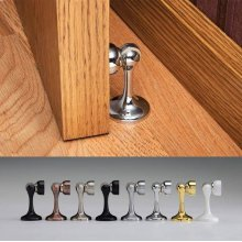 Magnetic Door Holder and Stop null