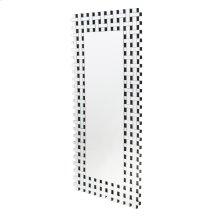 Rectangular Wall Mirror 8575