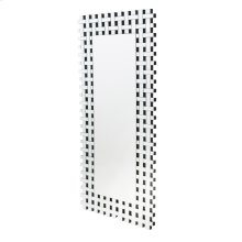 Rectangular Wall Mirror 8575