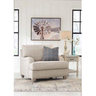 Traemore Chair