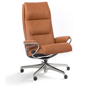 Stressless Tokyo High Back Star Base Office