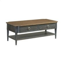 Ardennes Sabine Coffee Table