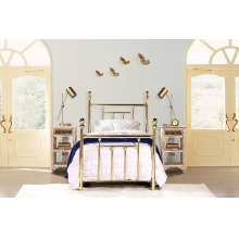 Chelsea Twin Bed Set