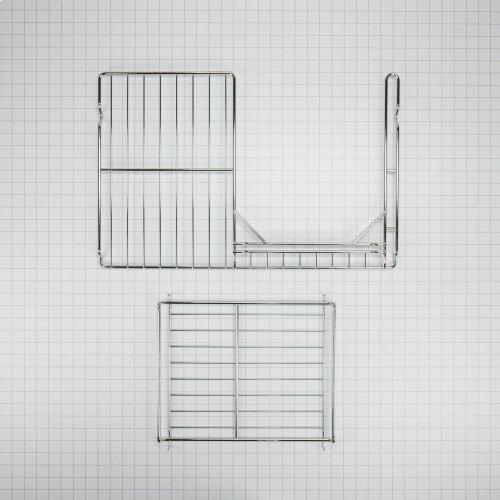 Split Oven Rack - Other