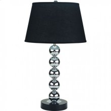 Opal Table Lamp (2/box)