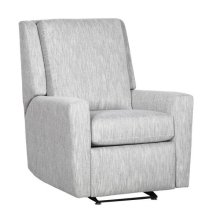 Power Back Glider Recliner