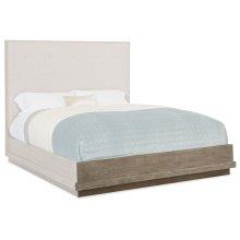 Bedroom Pacifica 6/0-6/6 Panel Footboard