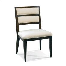 Greek Key Side Chair