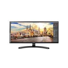34'' Class 21:9 UltraWide® Full HD IPS LED Monitor (34'' Diagonal)