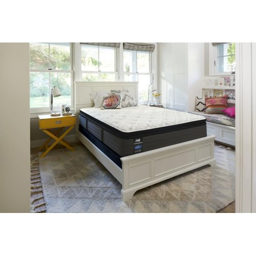 Response - Performance Collection - H5 - Cushion Firm - Euro Pillow Top - Twin
