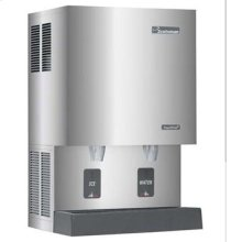 Touchfree Air Cooled Nugget Ice Maker / Dispenser