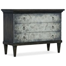 Living Room Accent Chest