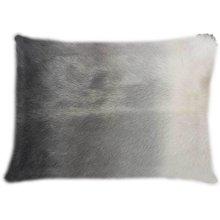 """Luxe Pillows Ombre Fur (14"""" x 20"""")"""