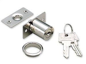 Cylinder Push Lock Product Image
