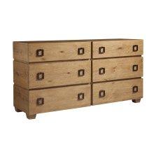 Armiston Double Dresser