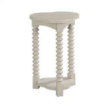 Junction Trifoil Spot Table-Gray