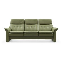 Stressless Saga Sofa High-back