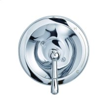 Brushed Nickel Eastham Valve-Only Trim Kit